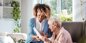 How Elder Medical Care Services Can Help Your Loved One