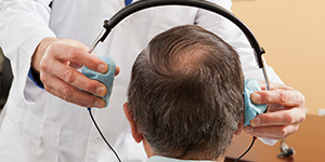 Audiology at GBMC