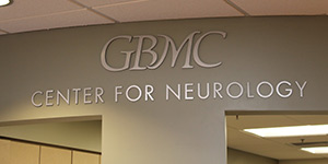 Neurology - The Center for Neurology at GBMC