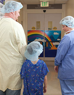 Pediatric Services at GBMC HealthCare - Greater Baltimore