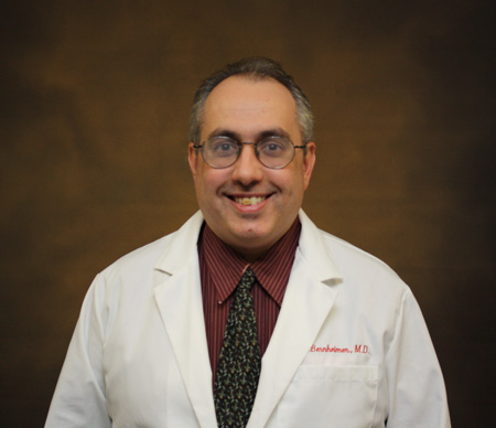 Dr. James Bernheimer
