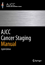 AJCC Cancer Staging Manual, 8th Edition