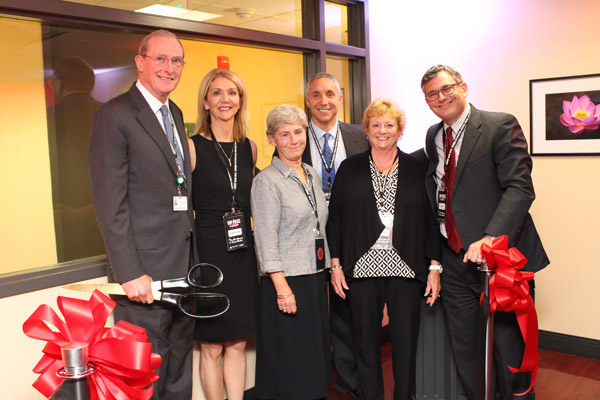 Grand Opening of the Johns Hopkins Voice Center located at GBMCs Milton J. Dance Jr. Head & Neck Center