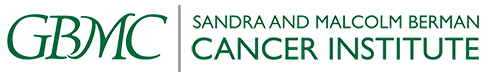 Sandra and Malcolm Berman Cancer Institute at GBMC logo