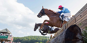 Legacy Chase at Shawan Downs