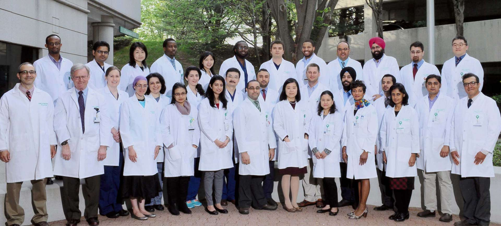 Our Graduates - Internal Medicine Residency Program in Baltimore, MD