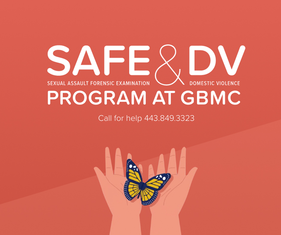 Meet The Team Safe And Domestic Violence Program At Gbmc Gbmc Healthcare Towson And Baltimore Md
