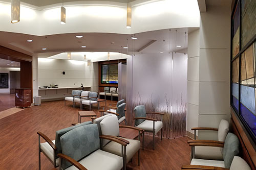 Womens and Outpatient Surgical Center