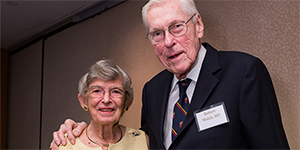 Passing of a Legend: Robert Bond Welch, MD