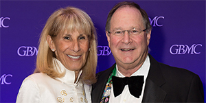 Gary Cohen, MD Celebrates Wife's Memory with Philanthropy and Education