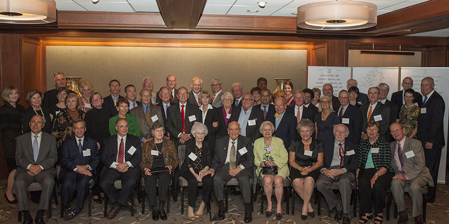 50 Years of Excellence: Honoring GBMC's Physician Titans of Care