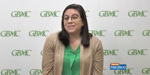 GBMC's Dr. Christine Helou discusses uterine fibroids on Midday Maryland