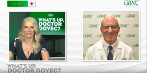 What's Up Dr. Dovec - Meet Dominick Allan Lanzo, MD