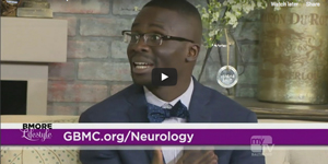 BMORE Lifestyle - Alzheimer Disease with Dr. Thompson