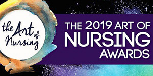 WATCH - The 2019 Art of Nursing Awards