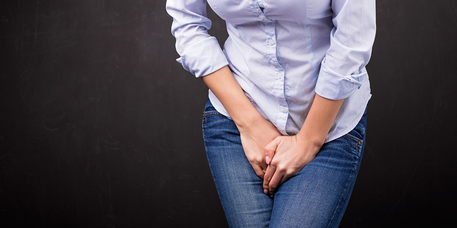 Break the Silence: Discuss Urinary Incontinence with Your Doctor