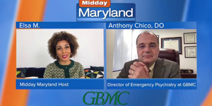 Midday Maryland - Children and the Pandemic