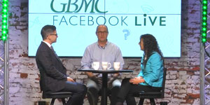 GBMC experts discuss the Greater Baltimore Cleft Lip and Palate program