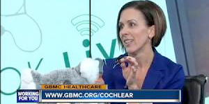 Cochlear Implants Help Patients of All Ages Hear