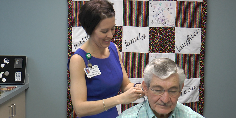 Tech Making Cochlear Care Better for Patients