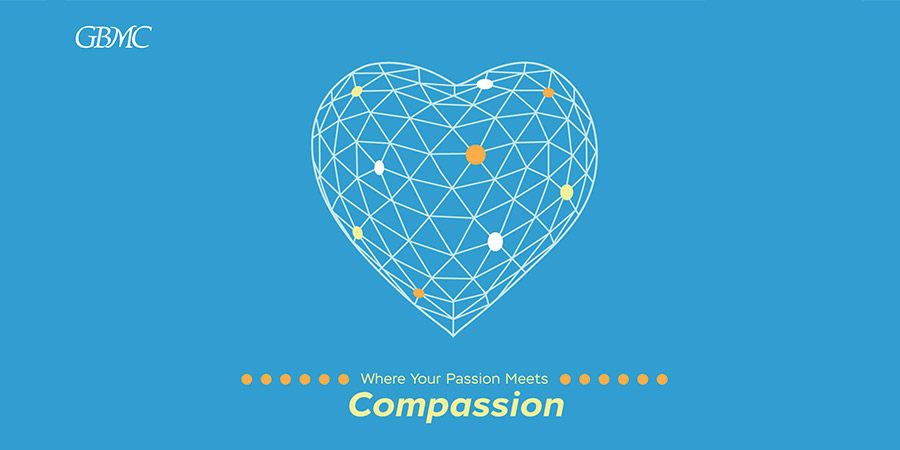 Know a Compassionate Caregiver at GBMC?