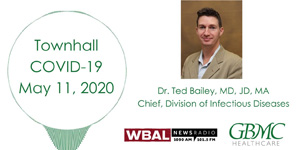 COVID-19 Townhall Update - May 11, 2020