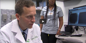 Day in the Life of a GBMC Orthopaedic Surgeon
