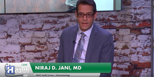 GBMC Discusses Digestive Disorders and Colon Cancer Prevention