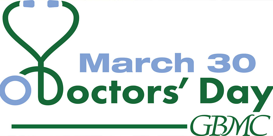 Honor Your Doctor this Doctors' Day