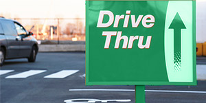GBMC Health Partners Drive-Thru Flu Vaccinations