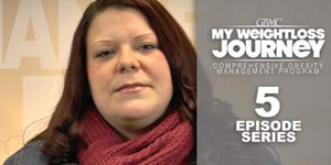 My Weightloss Journey - 5 Episode Series with Erin Wilson