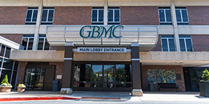 Safety of GBMC HealthCare Workforce and Patients is Our Top Priority