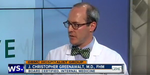 GBMC's Hospitalist Program Explained
