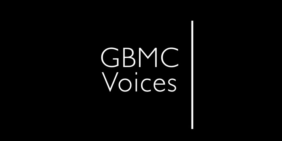 GBMC Voices - Ep. 1 - Erin Bull