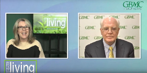 Dr. Anthony Riley Discusses Advance Care Planning on Greater Living Live