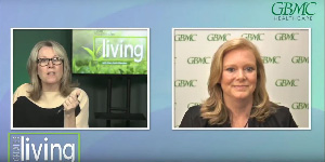 Robin Motter-Mast, DO, Discusses Advance Care Planning on Greater Living