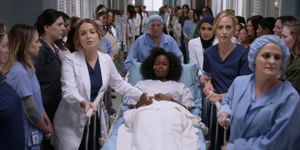 Grey's Anatomy is Setting the Tone for the Future of Television