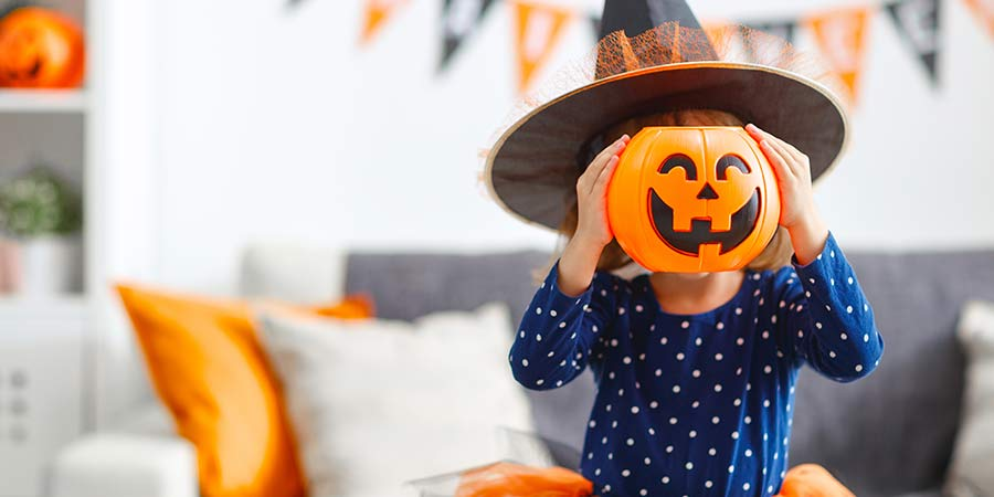 Halloween – Keeping it Safe, Healthy and Fun!