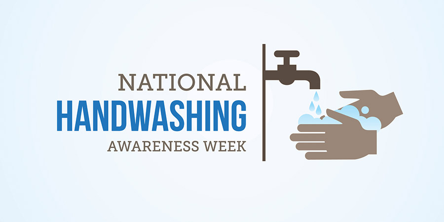 Handwashing: Powerful Illness Prevention