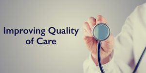 Improving Quality of Care