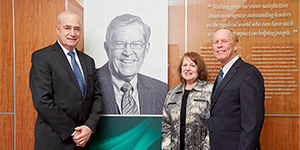 GBMC Congratulates Outstanding Donors: Kahlert Foundation