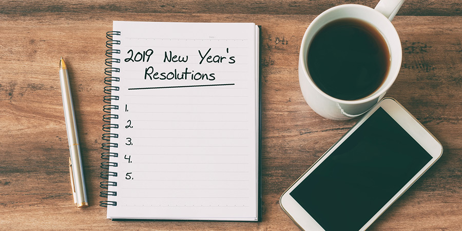 Keep Your Resolutions Past February!