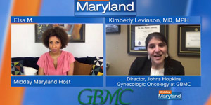 Midday Maryland - Cervical Cancer