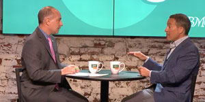 To Your Health - Prostate Questions with Dr. Ronald Tutrone