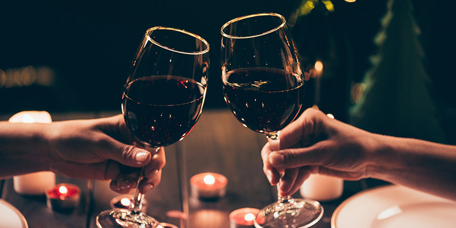 Red Wine: Good for the Heart, Mind, and Body