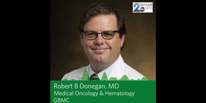 Dr. Robert Donegan Interviewed about COVID-19
