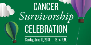Join us for GBMC's Cancer Survivor Celebration