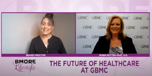 The Future of Healthcare at GBMC