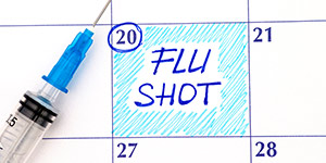 The Time Is Now To Stop The Flu Before It Infects You
