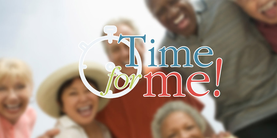 'Time for Me' Lecture Series Offers a Forum to Learn More About Various Health Issues
